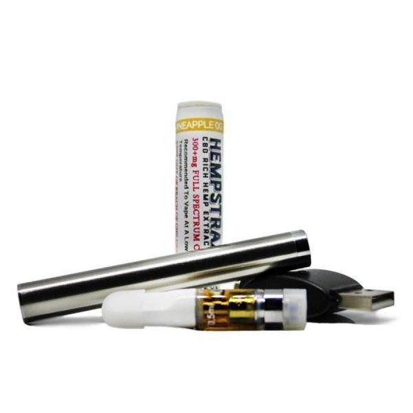 Disposable CBD vape pen 200mg