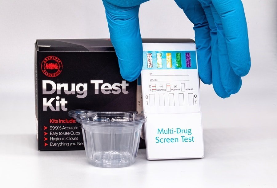 CBD on a drug test? Not always, some types of CBD have zero THC.