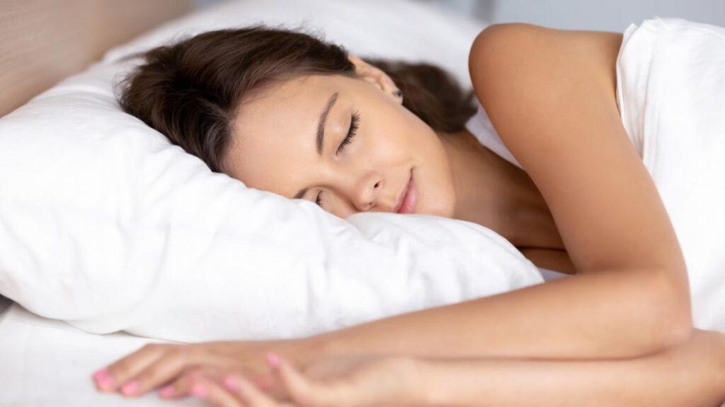 Coronavirus sleep.