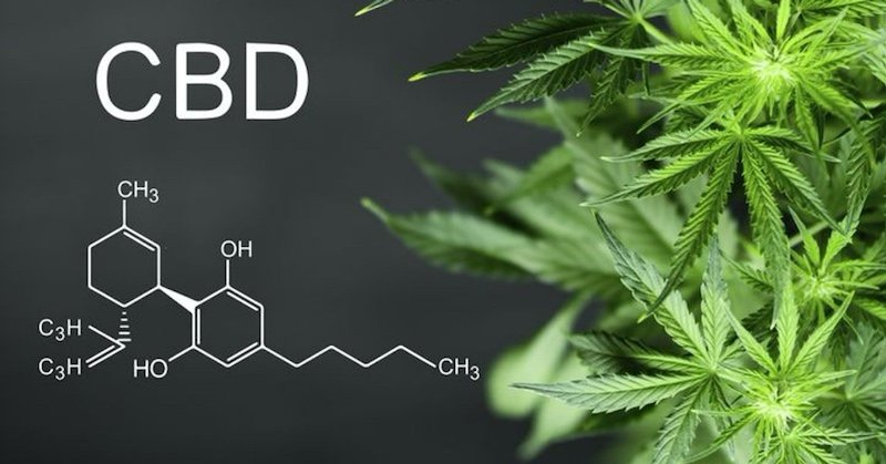 Benefits of CBD with COVID-19