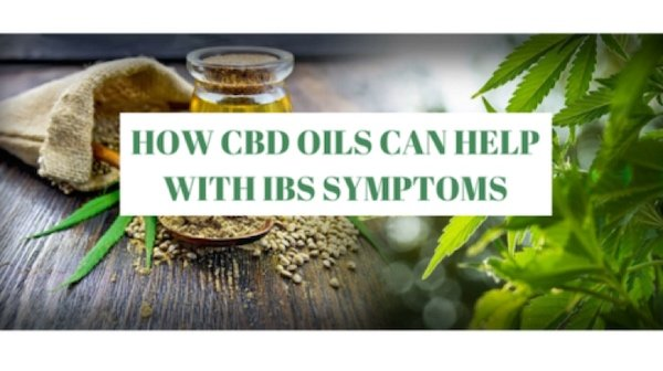 cbd for ibs