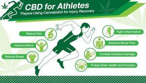 CBD and Fitness