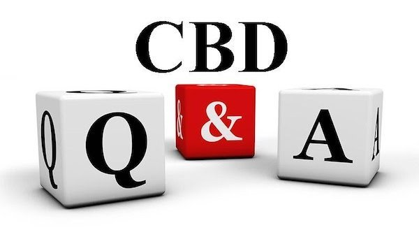 Common Questions about CBD Answered