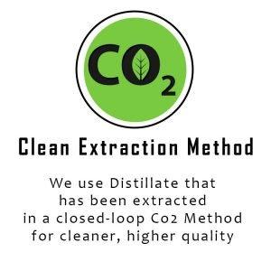 Hempstrax uses Clean Extraction Methods