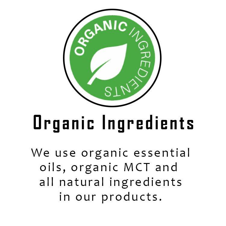 Hempstrax Organic CBD
