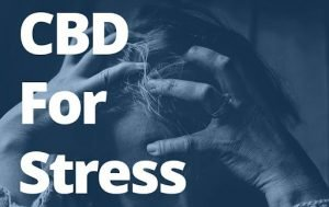 Using CBD for Stress Relief