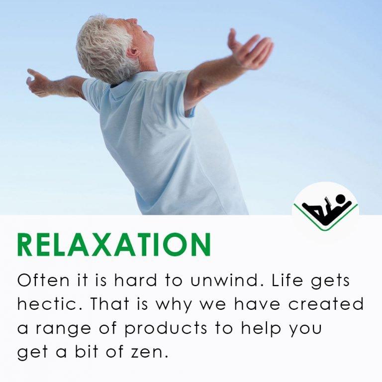 Hempstrax CBD for relaxation